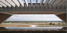 Gallery of Faustino Winery / Foster + Partners - 9
