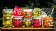 Předkrmy a přílohy - Proženy Salsa, Jar, Food, Bulgur, Gravy, Salsa Music, Restaurant Salsa, Essen, Yemek
