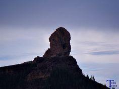 El Roque Nublo #Spain #CanaryIslands #GranCanaria #Teror