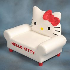 Hello Kitty mini sofa Sanrio online shop - official mail order site