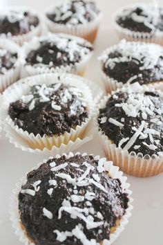 Gluten Free Lemon with Melted Chocolate Cupcakes - City of Creative Dreams  chocolate gluten free recipe | gluten free cupcakes | gluten free cupcakes recipes