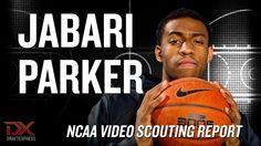 Jabari Parker 2013 Scouting Video