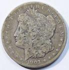 1903-S Morgan Silver Dollar - Crusty Original
