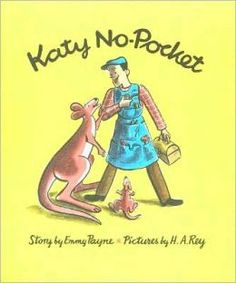 Katy No-Pocket -- teaches problem solving and how to deal with trials and challenges