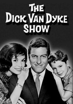 """The Dick Van Dyke Show (1961) While juggling his many responsibilities as head writer for """"The Alan Brady Show,"""" committed family man Rob (Dick Van Dyke) attempts to keep his sophisticated housewife, Laura (Mary Tyler Moore), and lovable son, Ritchie (Larry Matthews), happy amid all sorts of unexpected crises. Created by Carl Reiner, this Emmy award-winning sitcom showcases Van Dyke's natural talent for physical gags as well as the comedic chemistry between him and Moore."""