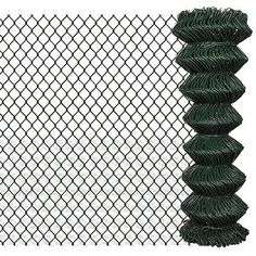 Wire mesh fencing is a very popular type of fencing with benefits ...