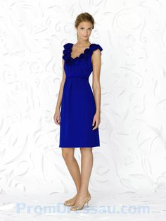Royal Blue Dresses for Wedding - Women's Dresses for Wedding Guest Check more at http://svesty.com/royal-blue-dresses-for-wedding/