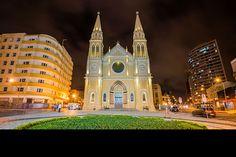 #Curitiba, una de las primeras ciudades #sustentables en tener las  terrazas #verdes. #Hogaressauce.