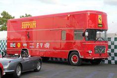 Les camions Ferrari !!!! - Page 9 - Formule 1, compétition et pilotage - Ferrarista - Ferrari Owners Only