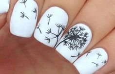 35 Lovely Nail Art Ideas: The Best Nail Trends in 2017 - Beauty Nail Design - Spring Nails Spring Nail Art, Spring Nails, Spring Art, Nail Summer, Summer Art, Summer Colors, Spring Style, Summer 2015, Fancy Nails