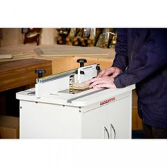Httptoolselectproductdetailmilwaukee 5616 20 axminster premier benchtop router table router tables routers trimmers power tools greentooth Images