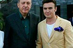 Recep Tayyip Erdoğan Mustafa Ceceli