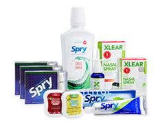 Possible FREE Xlear Care Kit on http://www.icravefreebies.com/