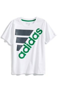 adidas+'Shock+Performance'+Sleeveless+T-Shirt+(Toddler+Boys+&+Little+Boys)+available+at+#Nordstrom