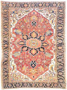 Heriz Iran-Persia ca.1930 291x415