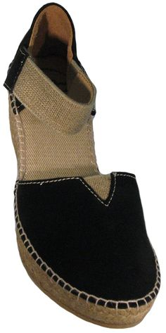Toni Pons Women's 'Eibar' Closed Toe and Back Espadrille * Wow! I love this. Check it out now! : Wedges Shoes