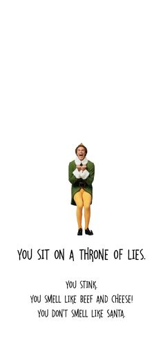 Throne of Lies elf iphone Wallpaper<br> Christmas Wallpaper Iphone Cute, Funny Iphone Wallpaper, Holiday Wallpaper, Funny Wallpapers, Christmas Time Is Here, Christmas Mood, Merry Little Christmas, Christmas Humor, Cute Wallpaper Backgrounds
