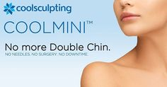 The #CoolMini is a great way to treat submental #chinfat. #miskincare #dermatology #dermatologyleader #noninvasive #nonsurgical #freezethefat #motivationmonday