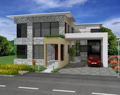 Beautiful Houses India - find great homebuying resources at grants-gov/net Philippine Houses, Farm Pictures, First Time Home Buyers, Home Buying, Beautiful Homes, House Plans, New Homes, Around The Worlds, Farmhouse