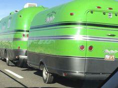 Airstream unveils toy-toting PanAmerica trailer   Toy ...