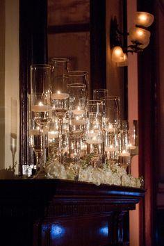 Photo via Project Wedding #weddings #ballroomweddings