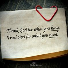 Thank God #quotes
