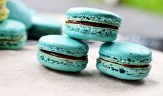Macarons....yummmy««« I saw this and was like hehehe Percy... anyone else? <--- Yes! I thought the same thing!