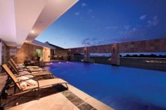 Relax by the pool at The Hyatt Regency Hotel Johannesburg. Quote and book    http://www.south-african-hotels.com/hotels/hyatt-regency-johannesburg/