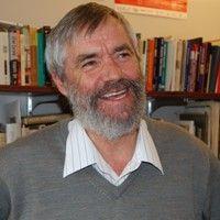 Winthrop Professor Dennis Haskell