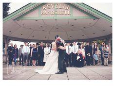 My wedding day <3