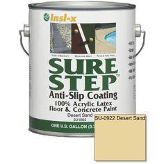 on pinterest concrete steps paint concrete and garage floor paint. Black Bedroom Furniture Sets. Home Design Ideas