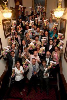 Lancering eigen trouwmagazine in september 2011