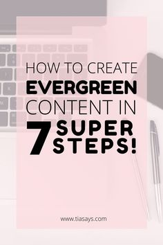 Don't you want consistent traffic to your blog? Don't you want consistent money from your blog? Creating Evergreen content can help you with that. This post is about Evergreen Content Marketing and how to create them. Repin to check out later! #contentmarketing #blogcontent #blogtips #evergreencontent #evergreencontentmarketing #blogging Content Meaning, Business Tips, Online Business, Social Media Calendar, Content Marketing Strategy, Cool Writing, Best Blogs, Creating A Blog, Social Media Content