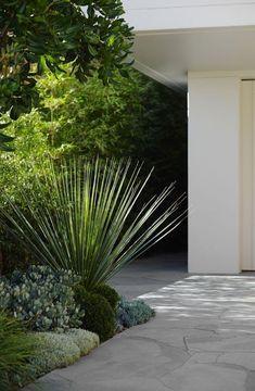 Modern Landscape Design for Small Spaces Wonderful Landscape Ideas for Your Small Gardens Modern Landscape Design for Small Spaces. Does your garden look small to you? Modern Landscape Design, Modern Garden Design, Landscape Plans, Modern Landscaping, Landscape Architecture, Backyard Landscaping, Landscaping Ideas, Nice Landscape, Backyard Gazebo