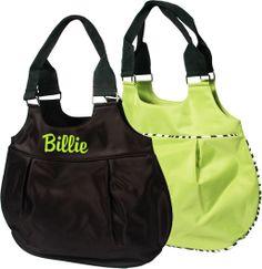 Shoulder Bag | Embroidered Shoulder Bag | Personalized Shoulder Bag