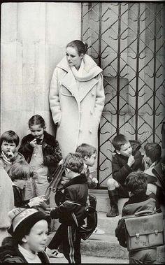 Paris, 1980