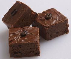 Mocha-Chocolate Fudge recipe