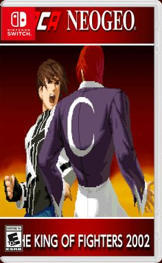 ACA NEOGEO THE KING OF FIGHTERS 2002 Switch NSP Free DownloadACA NEOGEO THE KING OF FIGHTERS 2002 Switch NSPFree Download Romslab ACA NEOGEO THE KING OF FIGHTERS 2002 Switch NSP Free Download Although Hamster Corporation is doing God's work by bringing a horde of classic Neo Geo games to the Switch, by this point it's starting to become pretty clear that #FreeGamesCharlotte White