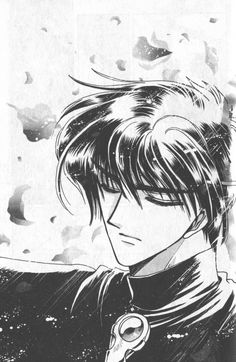 Magic Knight Rayearth, Lantis Manga Boy, Manga Anime, Tangled Movie, Tms Entertainment, Magic Knight Rayearth, Cardcaptor Sakura, Anime Comics, Magical Girl, Sailor Moon