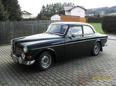 1970 Volvo #Oldtimer Amazon 122s