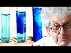 Fun Friday Science Videos: The Iodine Clock and Copper Sulfate (slow motion) - Periodic Table of Videos