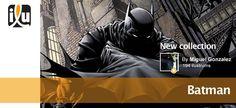 #Batman  Por Miguel Gonzalez
