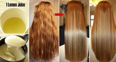 Girls with straight hairs want to curl their hairs and girls with curls hairs want straight hairs. Well, we already shared a tutorial on How to Curl your Hairs at Home. And in this time we are sharing how you can Get Straight Hair at Home without a hair straightener iron. This article is about hair straightening mask …