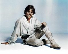 Mark Hamill unearths 'Star Wars' memories on Reddit - CNET