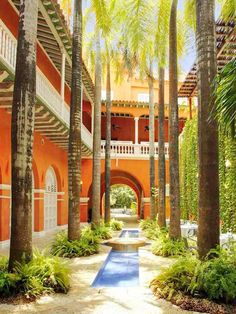 Cartagena Is Having a Moment—and These Hotels Make It Even More Enticing via @MyDomaine