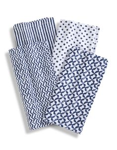 Set of 4 Trellis Napkins by Distinctly Home | Hudson's Bay