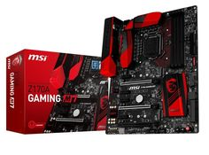 MSI Gaming Intel Socket 1151 Motherboard for sale online Gaming Computer Setup, What Is Computer, Mother Card, Web Design, Gaming Station, Intel Processors, Crossfire, France, Desktop Accessories