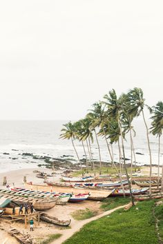 At peace - Ghana. // #DiscoverOrigins - part of a collaboration with Origins