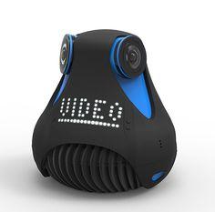rogeriodemetrio.com: Giroptic 360cam