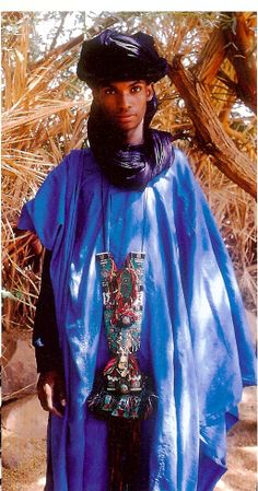 "Tuareg, Morocco AT FIRST GLANCE, THIS MAN LOOKS LIKE THE MUSICIAN, ""PRINCE""……..."